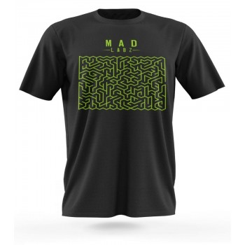 MAD Playera