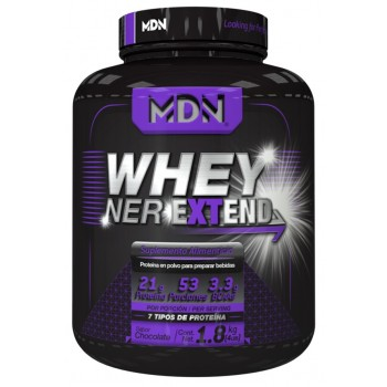 Whey Ner eXTend 4 Lb