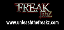 logo freak labz