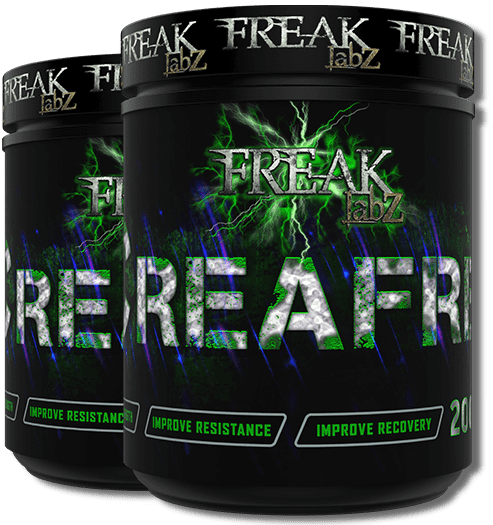 bote freak labz crea freak 1kg