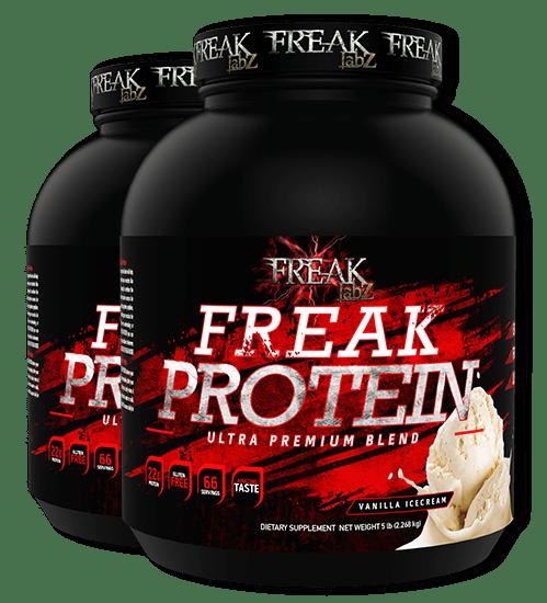 bote freak labz Freak Protein
