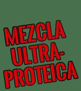 mezcla ultra-proteíca