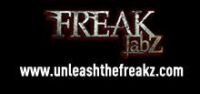 logo freak labz