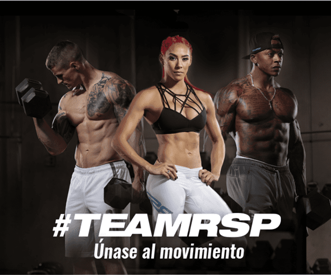 foto team RSP únase al movimiento