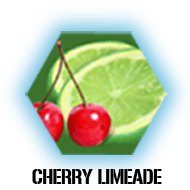 Cherry Limeade flavour