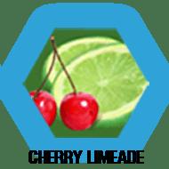 Cherry Limeade flavour