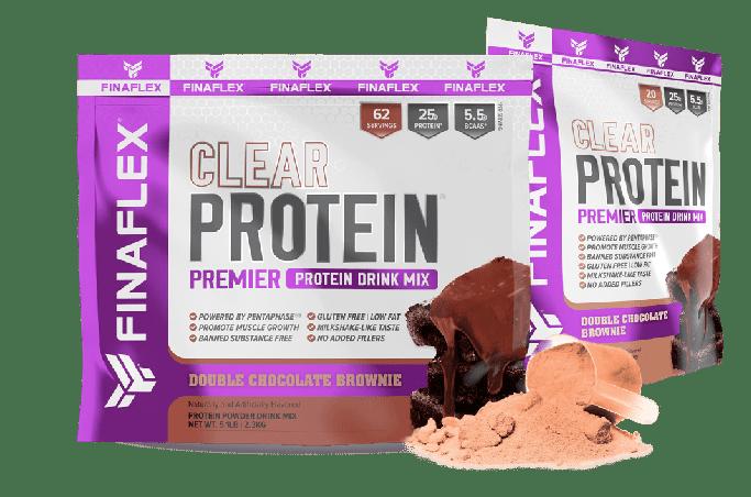 Clear Protein de Finaflex