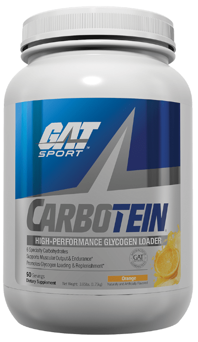Carbotein Container