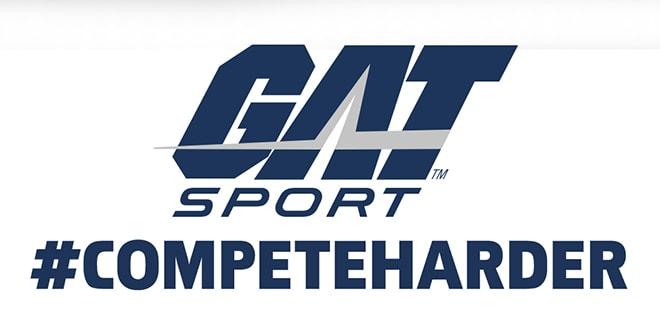 GAT Sport Flexx BCAAs - #CompeteHarder
