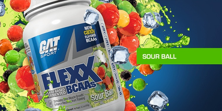 Sour Ball Flavor