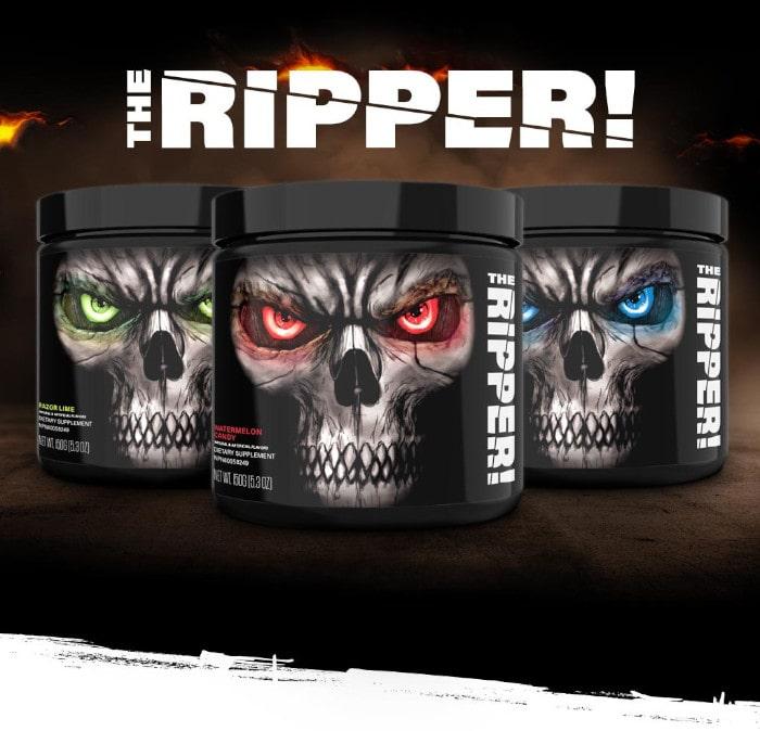 bottles The Ripper!