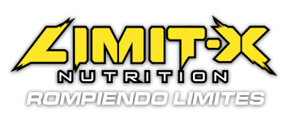 limitX logo