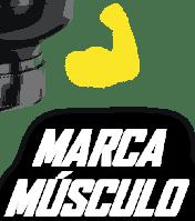 Marca músculo