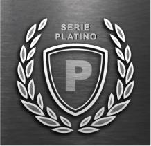 Serie Platino LimitX