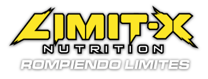 Limit-X Nutrition, Rompiendo Límites