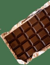 demencial sabor chocolate