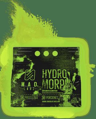 bote MadLabz HYDRO MORPH
