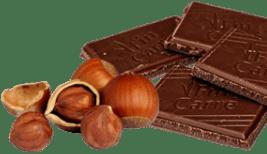demencial sabor chocolate avellana