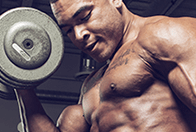 Priming Muscles for Growth