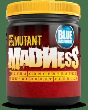 madness bottle