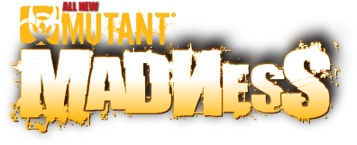 madness logo