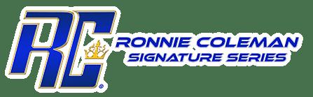 Ronnie Coleman Logo