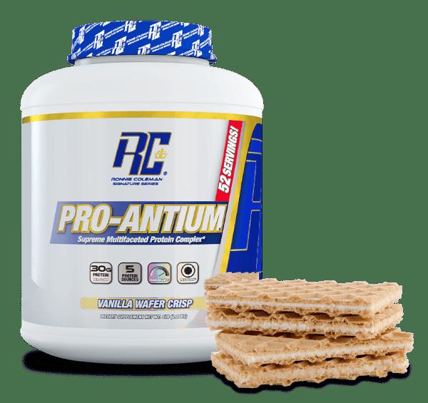 Ronnie Coleman PRO-ANTIUM proteína