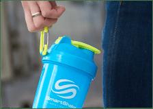 SmartShake Convenient Clip