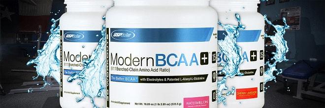 ModernBCAA de USPlabs