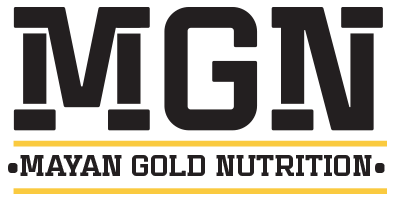 Mayan Gold Nutrition